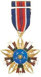 一等復興榮譽勳章