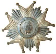 法國大十字榮譽勳章(二等)