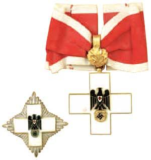 德國十字勳章