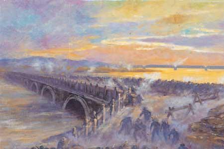 盧溝橋抗戰