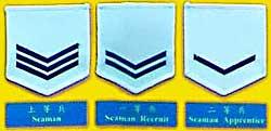 海軍士兵軍銜
