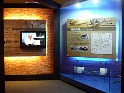 古寧頭戰役60週年紀念特展實景之3