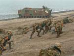 聯合作戰訓練-海軍陸戰隊