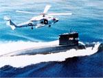 海軍演訓實況