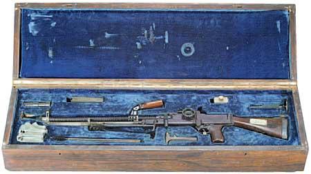 伊朗造7.92公釐輕機槍