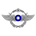 PEPUBLE OF CHINA AIR FORCE